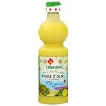 Lesieur Sunshine vinaigrette olive oil & lemon 50cl