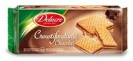 Delacre Chocolate Wafers 150g