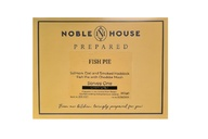Noble House Fish Pie 380g