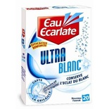 Eau Ecarlate Ultra White Wipes x20