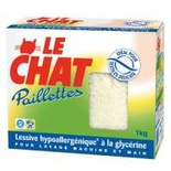 Le Chat Washing Detergent Hypoallergenic in Flakes 1kg
