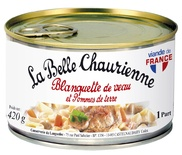 La Belle Chaurienne Veal stew with potatoes 400g
