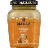 Maille Dijon Mustard with Honey 230g