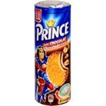LU Prince Chocolate biscuits 300g