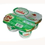 Rians Faisselle Cottage cheese curds 6% FAT 400g