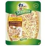 Stoeffler Authentic pie Flammekueche with onions & lardons 350g