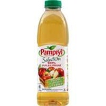Pampryl 100% pure Apple Juice 1L