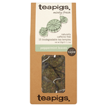 Teapigs Peppermint Leaves Tea 15s 30g