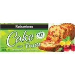 Rochambeau Fruits cake 300g