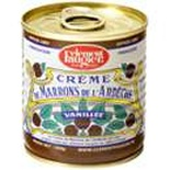 Clement Faugier Chestnut Spread tin 250g