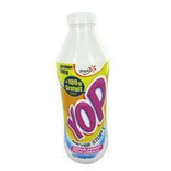 Yoplait Yop Pineapple, Peach, Cereals 850g
