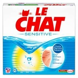 Le Chat washing powder sensitive with Marseille's soap x27 wash 2kg