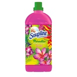 Soupline fabric softener concentrated Paradise Sensations 1.3L