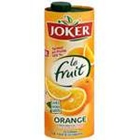 Joker orange juice  1L