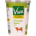 Vrai Cottage cheese 3.6% FAT Organic 500g