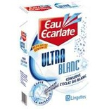 Eau Ecarlate Ultra White Wipes x12