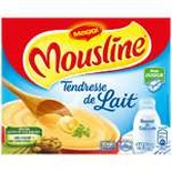 Maggi Mousline milk mash potato 125g