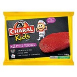 Charal Kids Little tender 2x80g