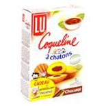 LU Coqueline chocolate 165g