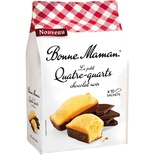 Bonne Maman Butter cakes with dark chocolate x10 300g