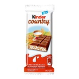 Kinder Country 23.5g