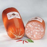Mortadella Antica Emilia Bologna with Pistachio sliced per 250g* 250g
