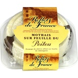 Reflets de France Mothais on leaf from Poitou 180g