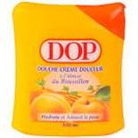 DOP Shower cream Apricot 250ml