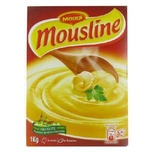 Maggi Mousline plain potato mash 1kg