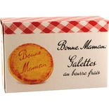 Bonne Maman Butter Galettes Biscuits 170g