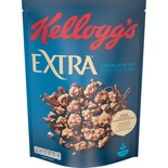 Kellogg's Extra Milk chocolate 500g