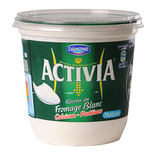 Danone Activia Plain Cottage cheese 850g