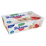 Bledina Brasse Strawberry 6x95g From 6 Months