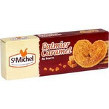 St Michel Butter Palmier with Caramel 100g