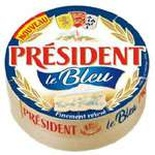 President Le Bleu (blue cheese) 200g