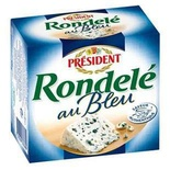 Rondele Blue Cheese  125g