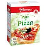 Francine Preparation kit for pizza base 520g