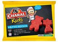 Charal Kids Little rigolos 4x40g
