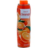 Auchan Orange cordial 60cl