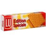 LU Edition Speciale biscuits 150g