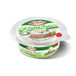 President Goat's Cheese creamy l'Extra frais 120g
