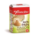 Francine Flour for home bread baking 1.5kg
