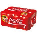 Coca Cola original 12x15cl