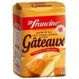 Francine Wheat flour special cake making 1kg
