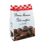 Bonne Maman Little Chocolate muffins 235g