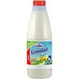 Candia Grandlait Fresh whole milk 1L