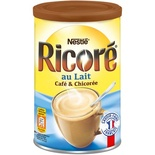 Nestle Ricore coffee with milk 400g