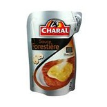 Charal Forestiere sauce 120g