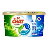 Le Chat Bubbles expert 4 in 1 x25 washing doses