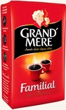 Grand Mere Famillial ground coffee 250g